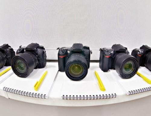 Jaký foťák vybrat na cesty?