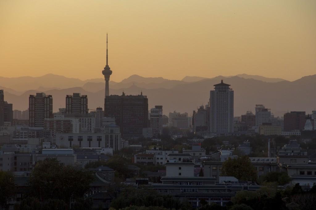 Peking - Výjimečně dobrý stav kvality ovzduší