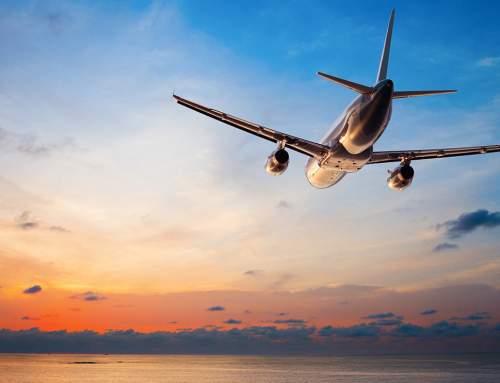Jak na levné letenky po Evropě? – podcast