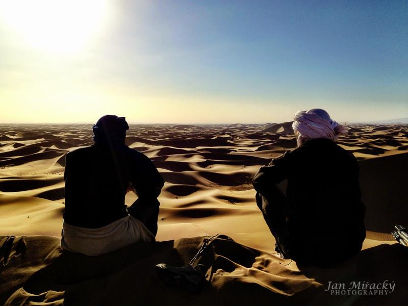 Sahara, Maroko