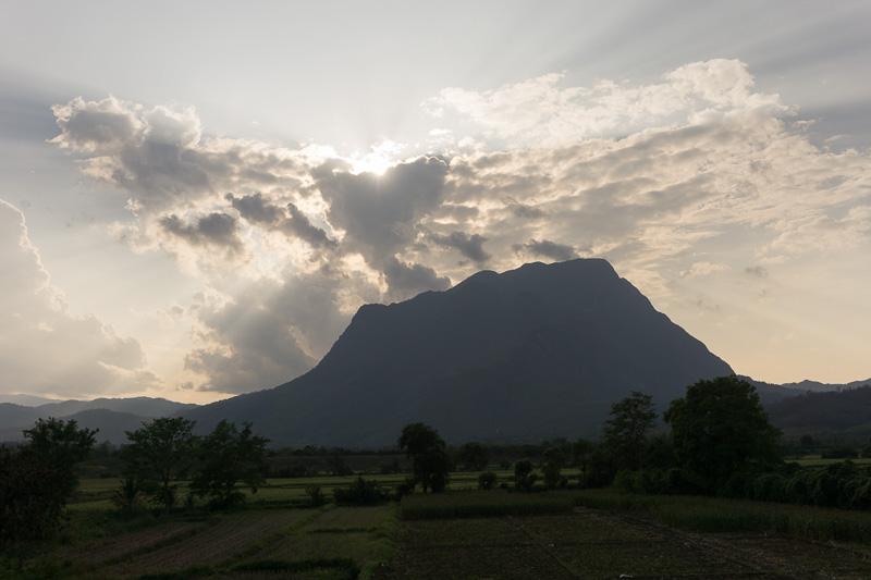 Národní park Chiang Dao