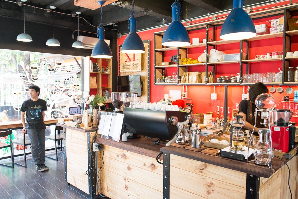 Nine One Coffee – vyzkoušejte osvěžující cold drip
