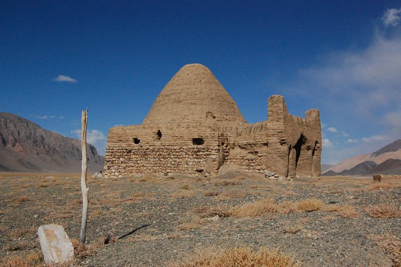 Pamír, Tádžikistán