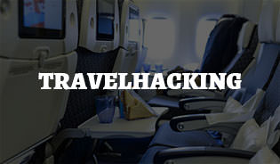 Online nebo živý kurz Travel Hackingu