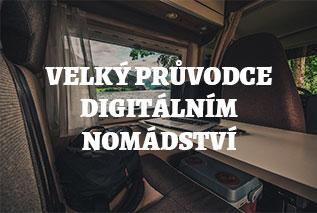 Velký průvodce digitálním nomádstvím