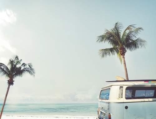 Slow Travel – cestujte pomalu a dlouho