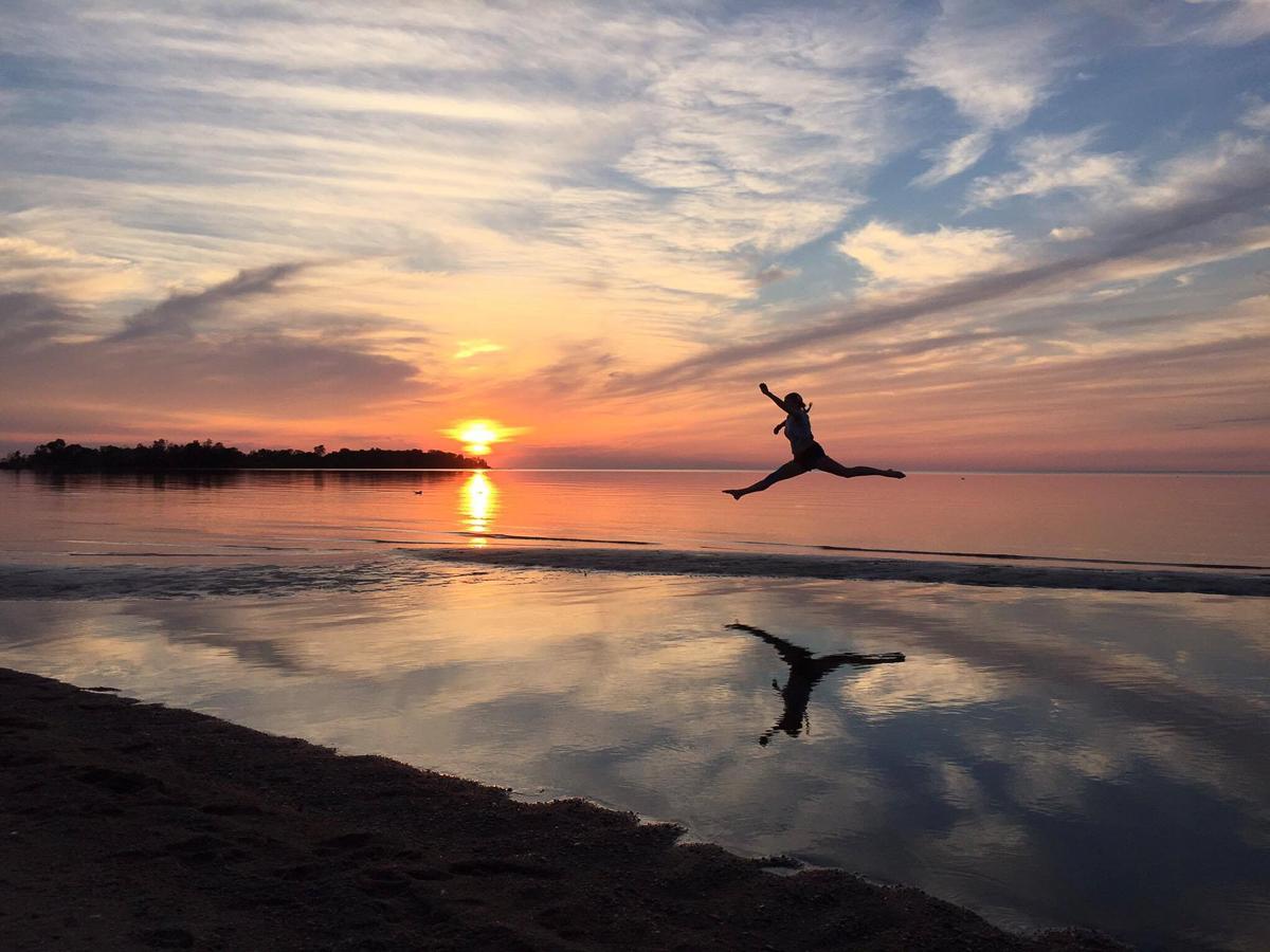 Dechberoucí příroda významně přispívá k tomu, že Kanada se stala jednou z nejoblíbenějších destinací
