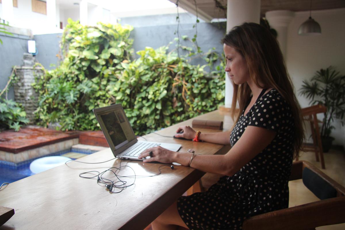 Dojo office
