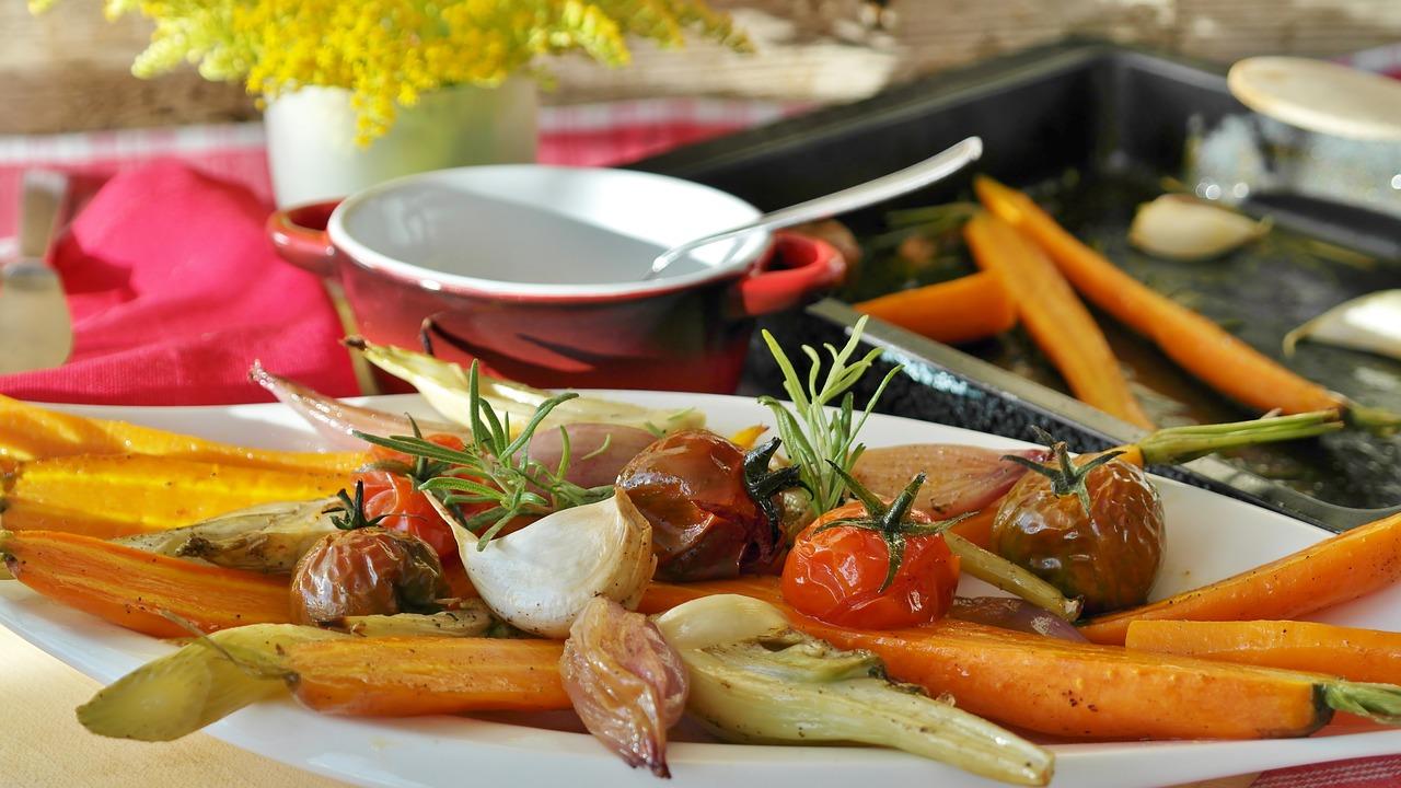 <b>Gastronomický průvodce cestovatele: Jak nezůstat o hladu při cestování s batohem (2.)</b>