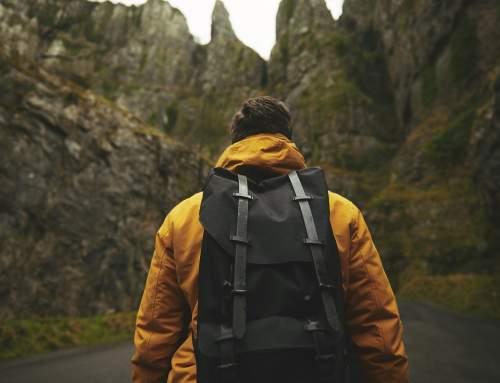 Jak vybrat batoh, který vydrží a je zároveň funkční