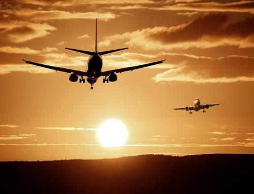 Zpožděné či zrušené lety: práva cestujících a jak se jich dovolat