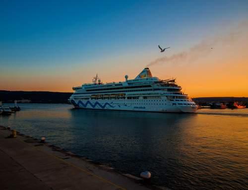 Práce na zaoceánské lodi – nekončící dřina, nebo zážitky na celý život?