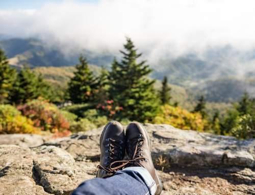 Jak vybrat trekové boty, které vydrží a budou pohodlné