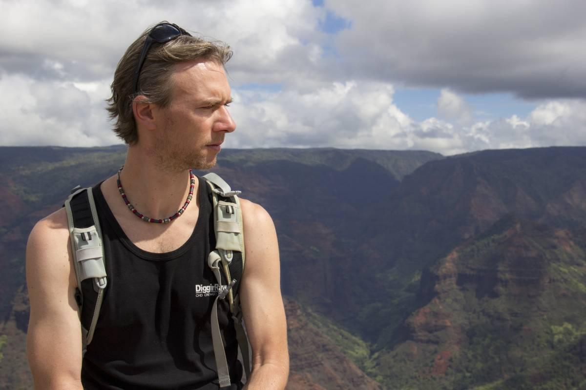 Petr Novák: 5 měsíců v Asii, digitální produkty i cestovatelské vychytávky