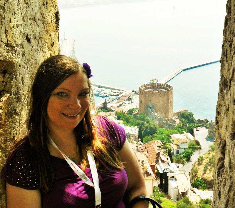 I když na turecké město Alanya nemám nejlepší pracovní vzpomínky, našly se momenty, které opravdu stály za to