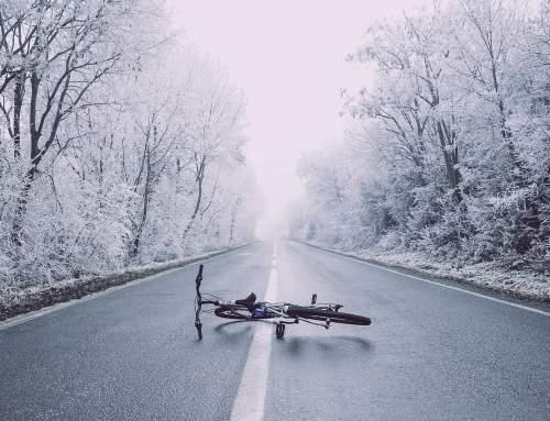 7 nejčastějších úrazů na cestách. Jak se s nimi vypořádat a minimalizovat následky