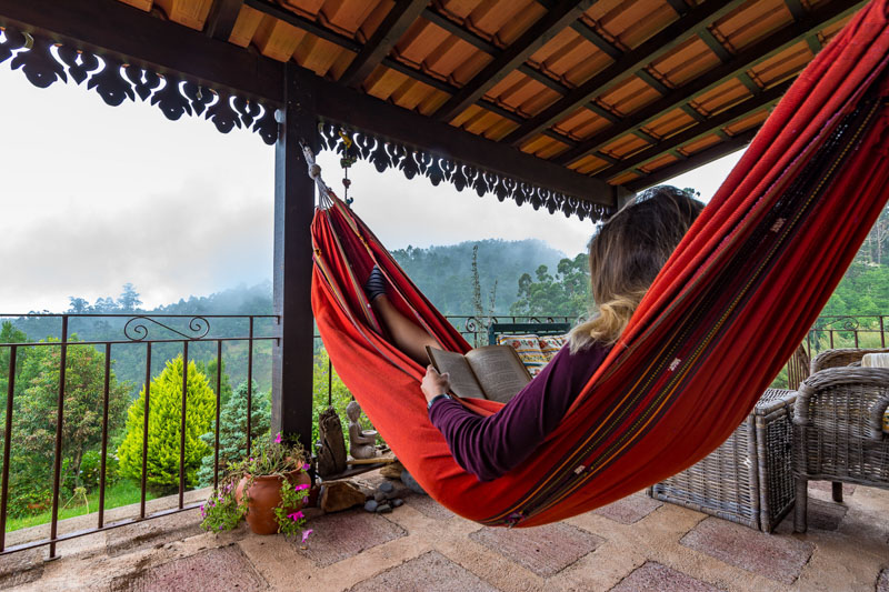 Bed and Breakfast ubytování v Quinta do Lombo – Country hostel