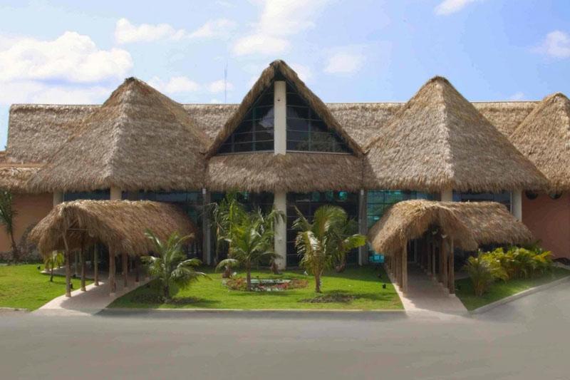 Mezinárodní letiště Punta Cana