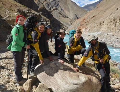 Jak připravit expedici? No Limits Himalaya 2016 – expedice s vozíčkářem v týmu