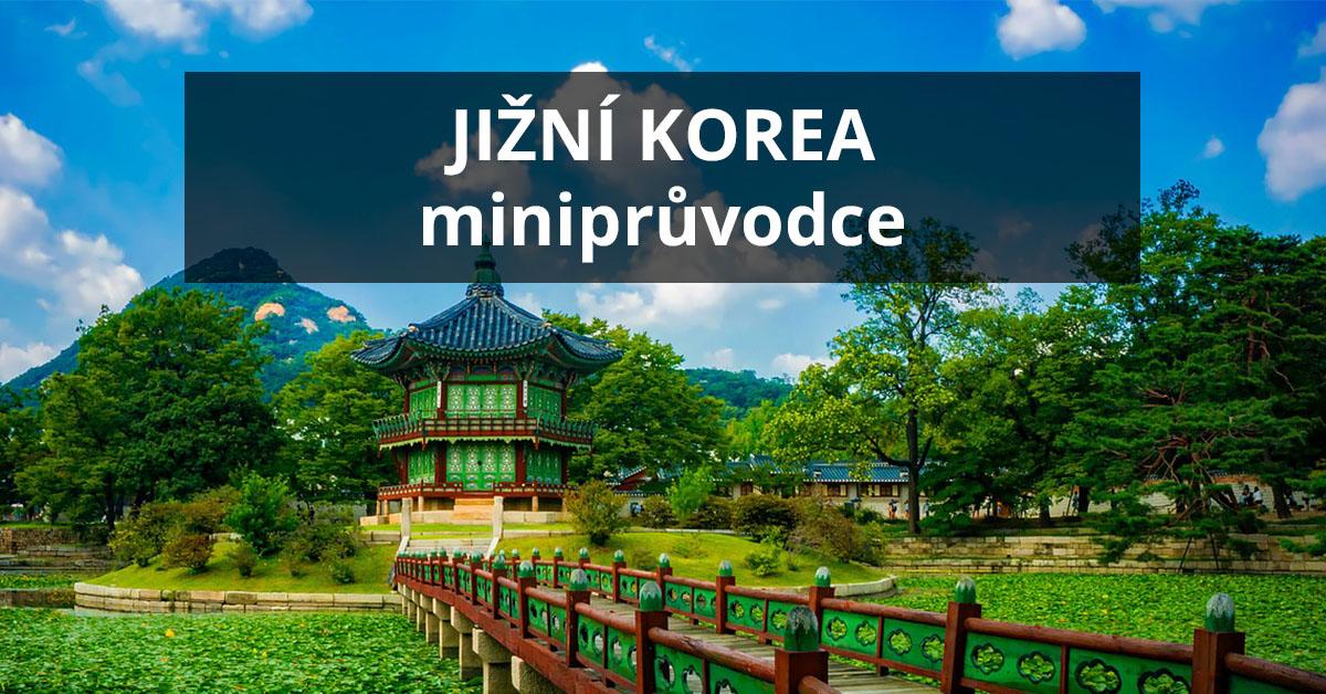 Randění seoul korea