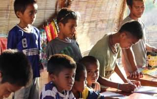 <b>Petr Hindrich: V Indonési skončí v oceánu 6 tun plastu každou minutu. Inspirujme a vzdělávejme děti žít udržitelně</b>