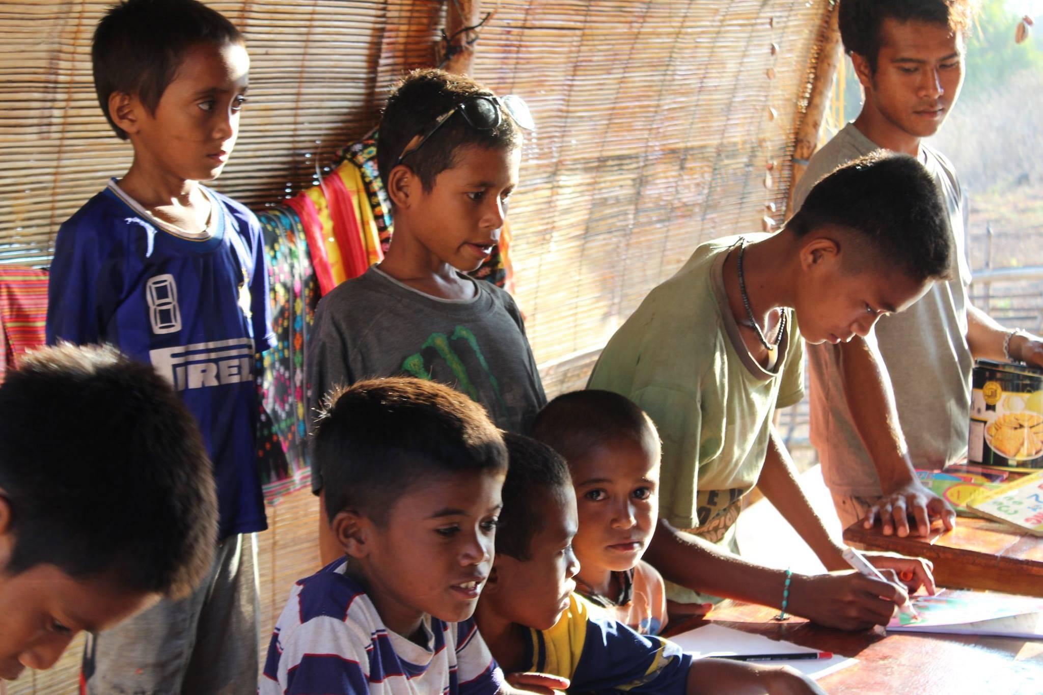Petr Hindrich: V Indonési skončí v oceánu 6 tun plastu každou minutu. Inspirujme a vzdělávejme děti žít udržitelně