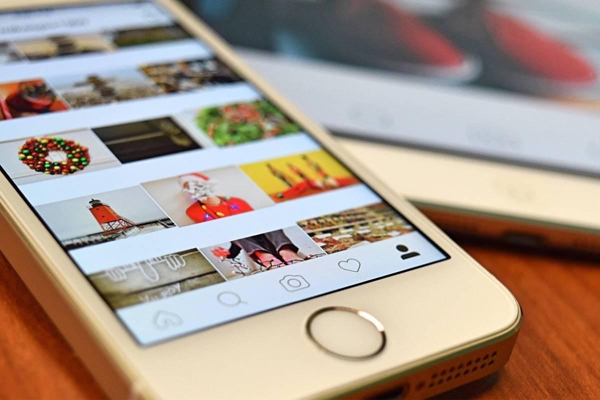 <b>Instagram: král sociálních sítí pro sdílení cestovatelských fotek</b>