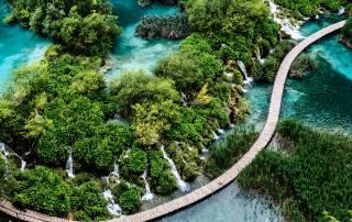 <b>Chorvatsko – země s nádechem historie, s mořem a krásnou přírodou</b>