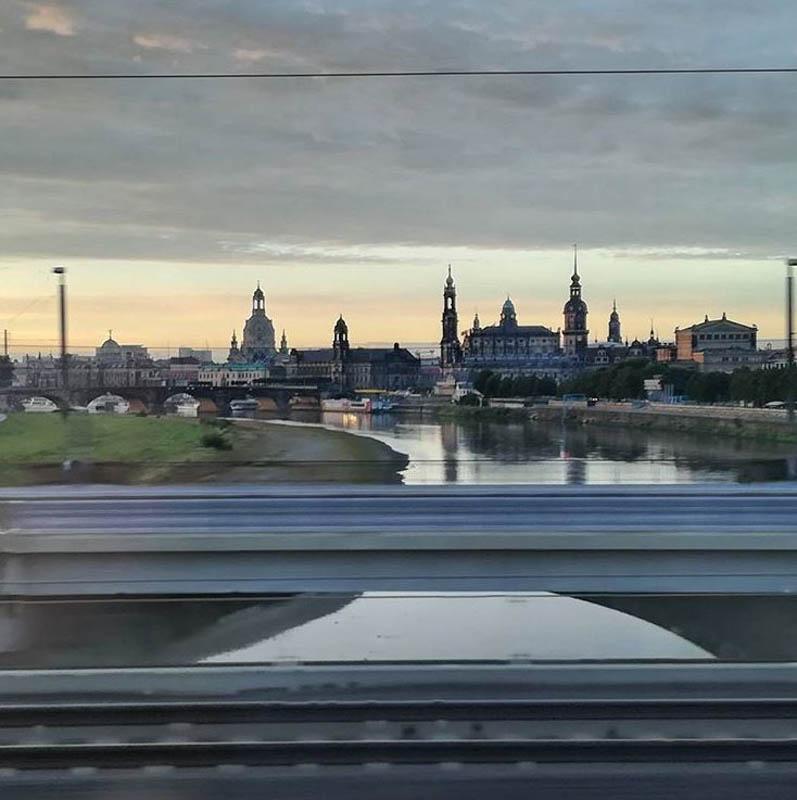 interrail evropa
