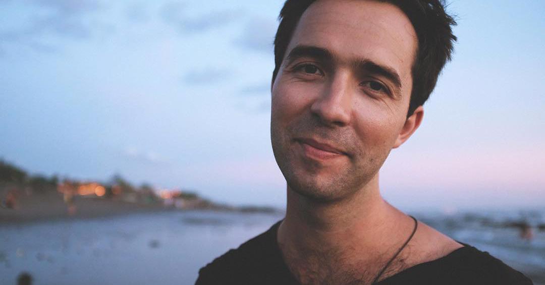Adam Marčan: Jak na cestě žít a udržet se na ní