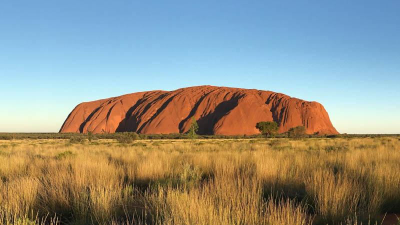 road trip austrálie