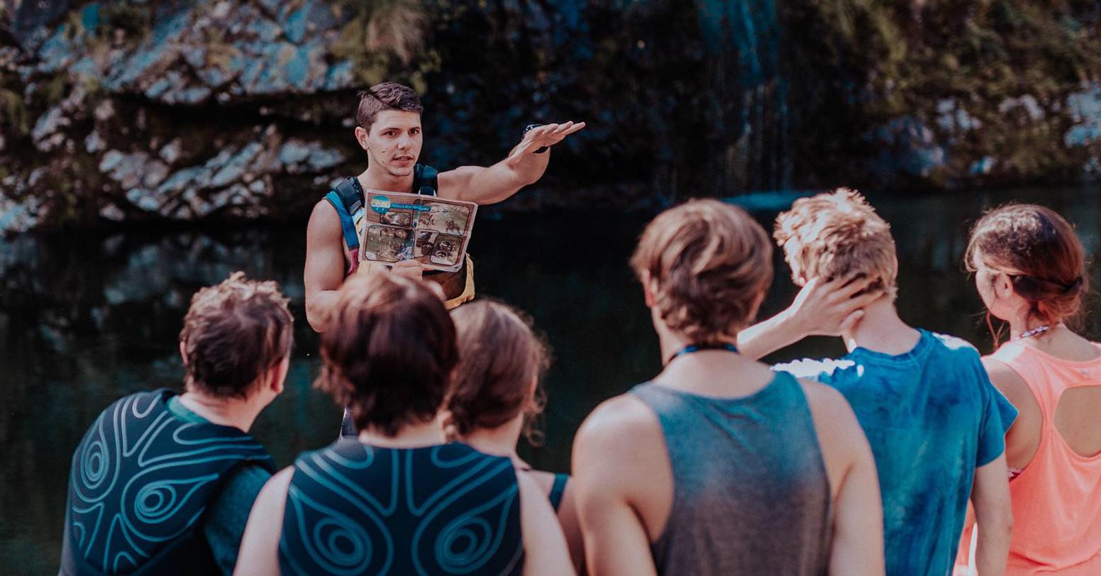 Petr Horák: Od letních táborů v USA až po kayakového průvodce na Novém Zélandu