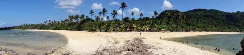 Binucot Beach (Tablas)