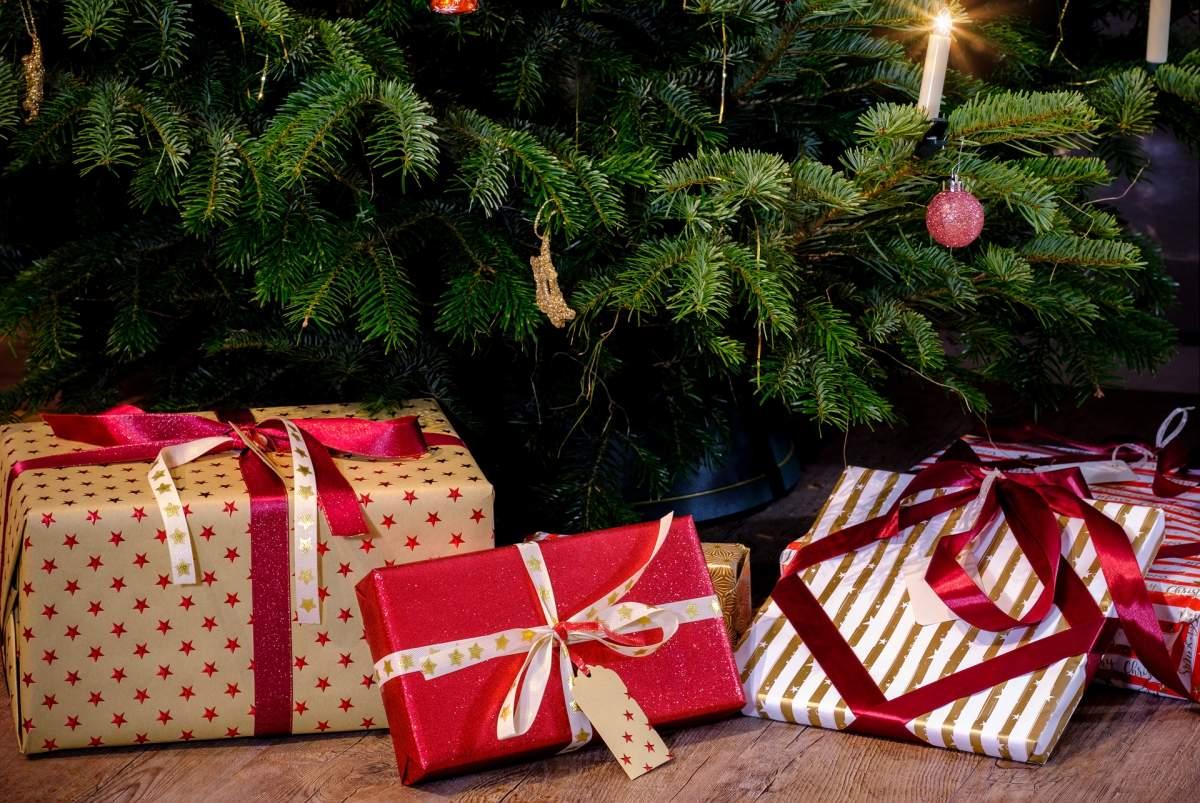 vánoční dárky pro dobrodruhy