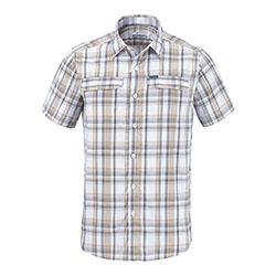 košile silver ridge na cestování