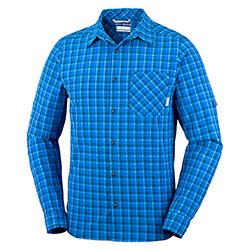 pánská košile columbia