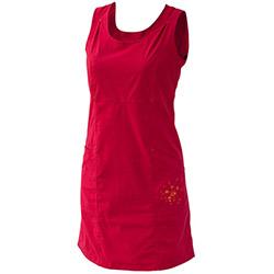 dámské šaty na kempování