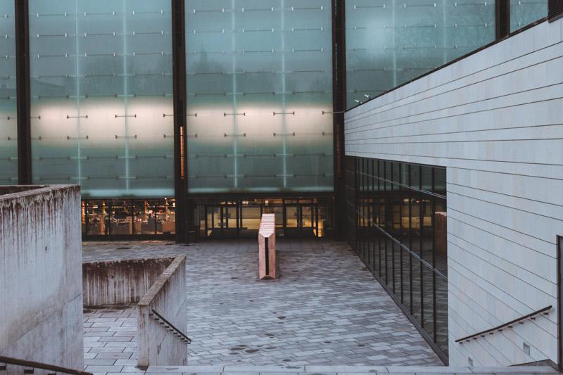 průvodce tallinn - muzeum umění