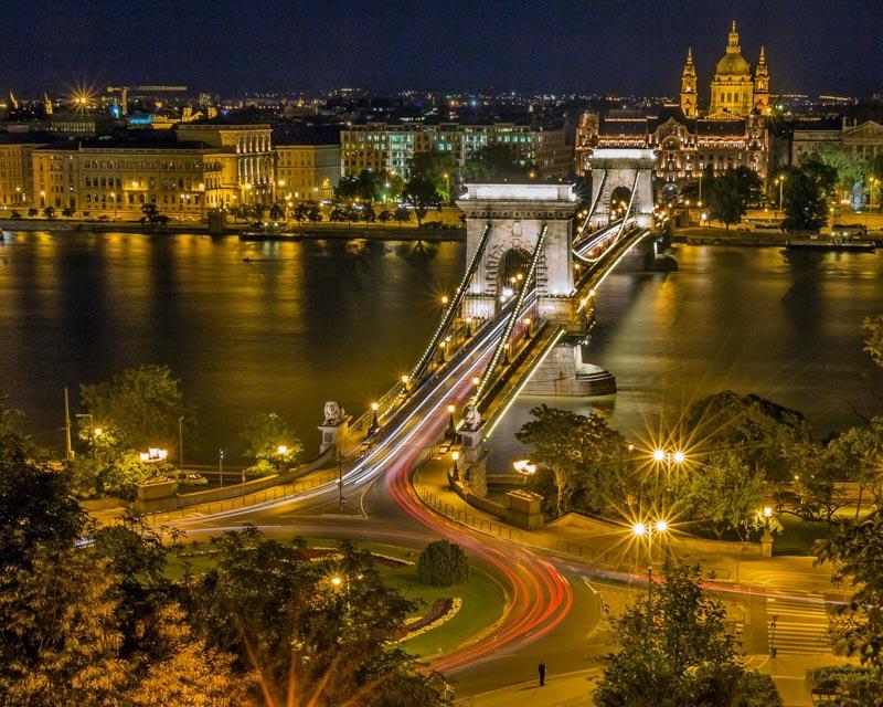most budapešť