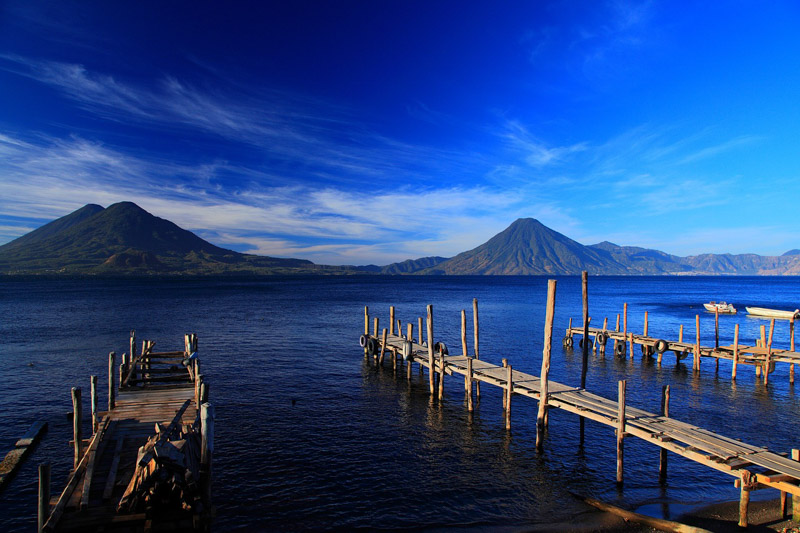 sopka guatemala