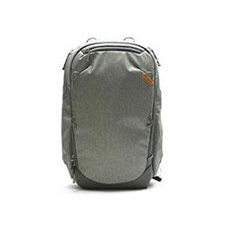 peak design travelbackpack batoh