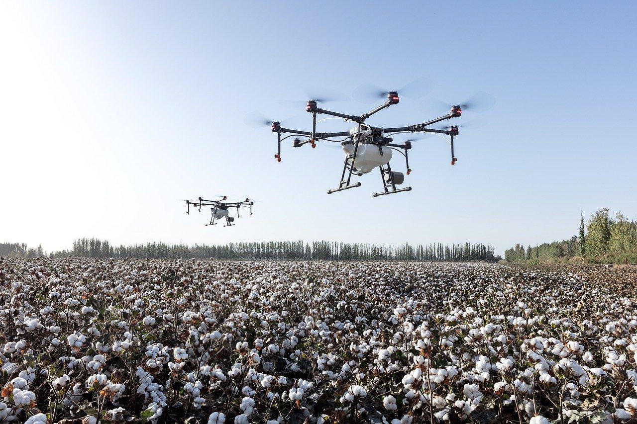 <b>Alex Novotný, DronPro: O současnosti i budoucnosti dronů (nejen) na cestách</b>