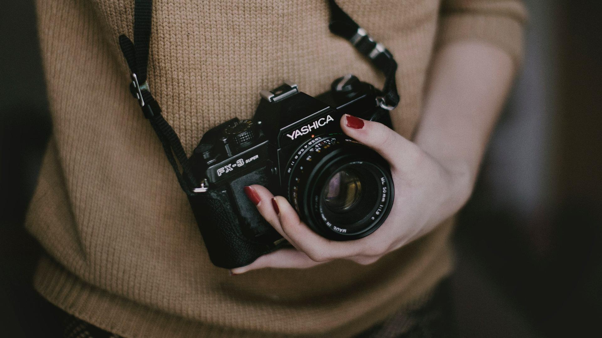 <b>Vychytávky pro fotografy (nejen) na cestách</b>