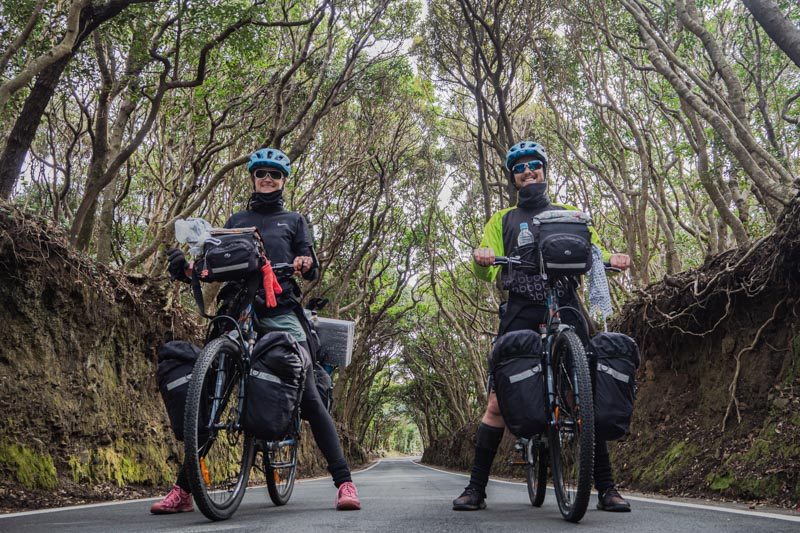 na kole po Japonsku