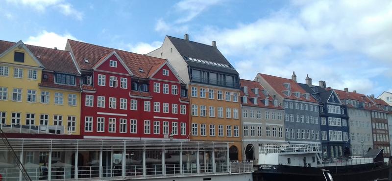 průvodce kodaň