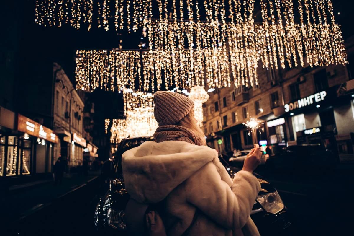 tipy na vánoční dárky pro cestovatele