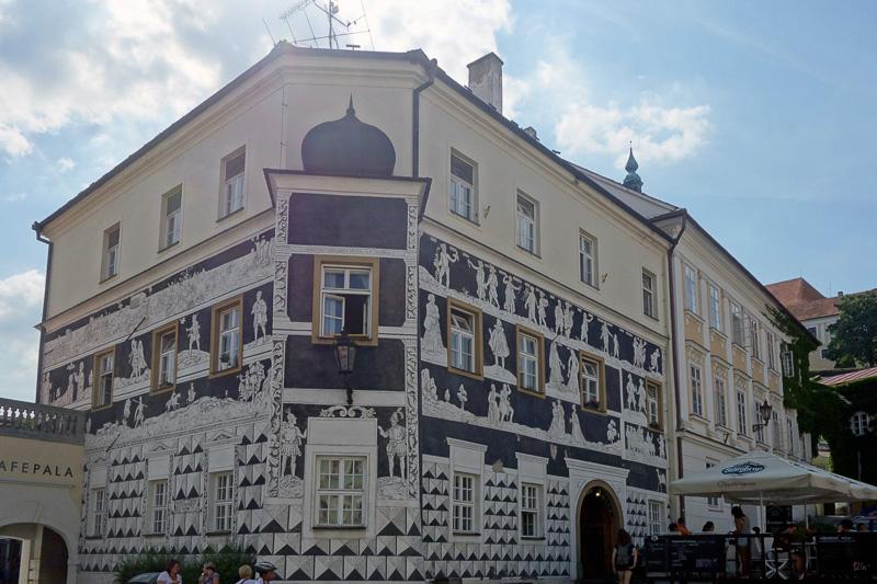 náměstí mikulov
