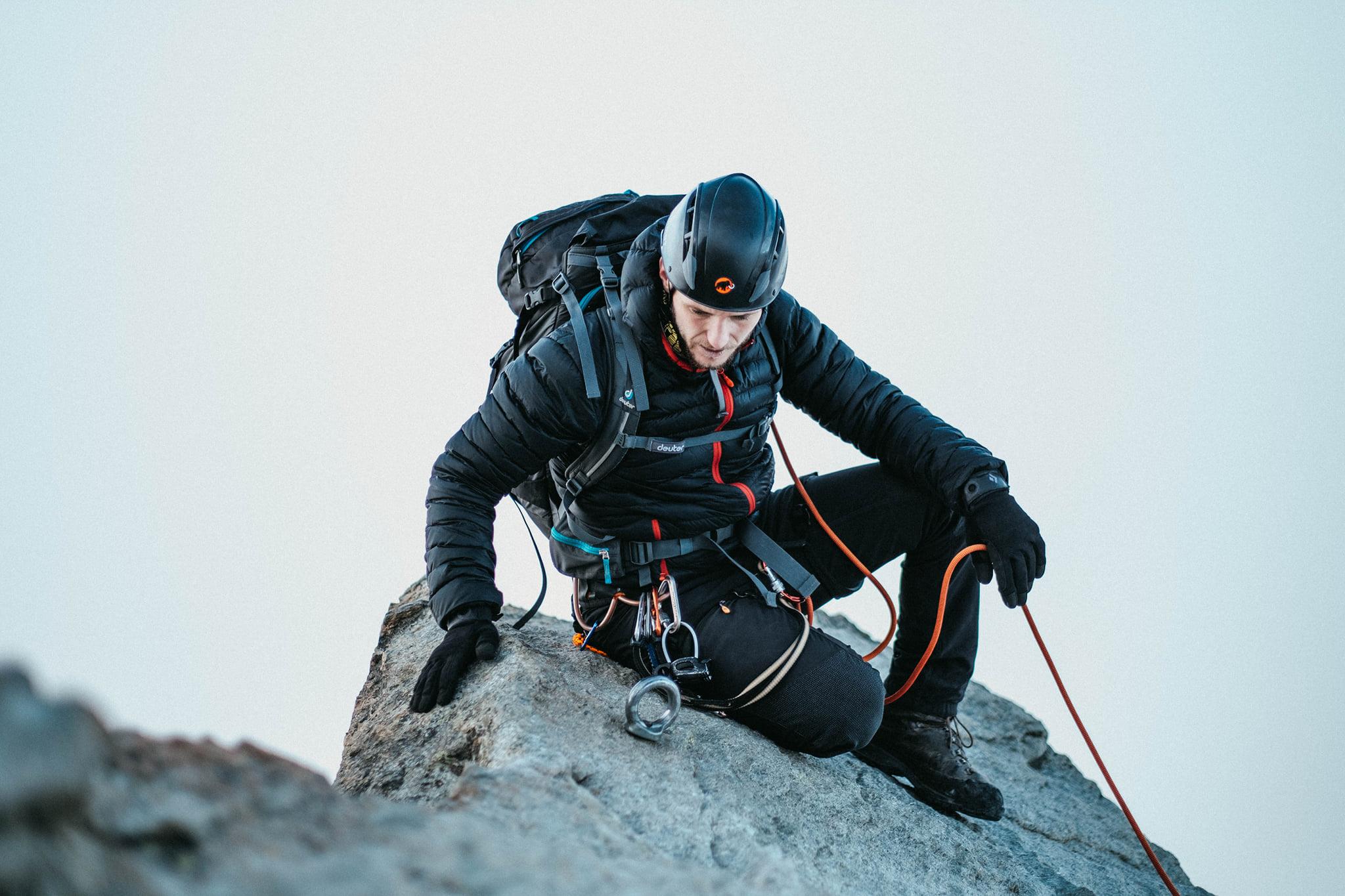 <b>Miky Škoda: Výstup na Matterhorn, dobrodružství v Česku i jak překvapit sám sebe tím, co všechno jde zažít bez peněz</b>